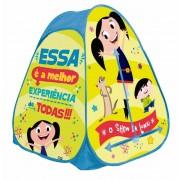 Barraca Portátil Toca Show da Luna Zippy Toys