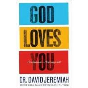 God Loves You by David Jeremiah