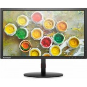 "Monitor IPS LED Lenovo ThinkVision 23"" T2324p, Full HD (1920 x 1080), HDMI, Display Port, VGA, 7 ms, Pivot (Negru)"