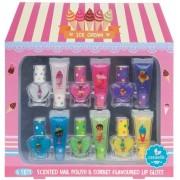 treffina 81.183.00 - casuelle - Ice Cream Set de regalo, varios juguetes