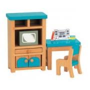 Small World Toys Boys Room to Grow
