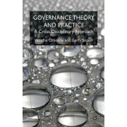Governance Theory and Practice by Vasudha Chhotray