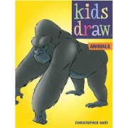 Kids Draw Animals by Christopher Hart