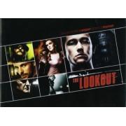 The Lookout, Dossier De Presse, De Scott Frank, Avec Joseph Gordon-Levitt, Jeff Daniels, Isla Fisher