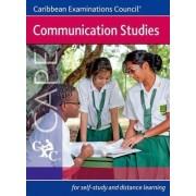 Communication Studies Cape a Caribbean Examinations Council Study Guide by Caribbean Examinations Council