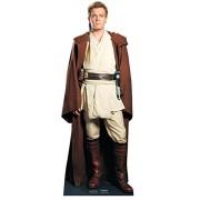Stelle ritagli - scala Riproduzione Star Wars Obi Wan Kenobi (SC513)