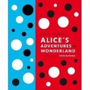 Lewis Carroll's Alice's Adventures in Wonderland by Lewis Carroll