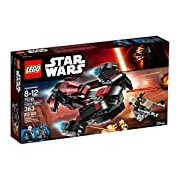 LEGO 75145 Star Wars Eclipse Fighter Construction Set