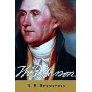 Thomas Jefferson by Richard B. Bernstein