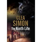 The Ninth Life by Clea Simon