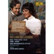 Franz Lehar - Das Land des Lachelns (0044007340561) (1 DVD)