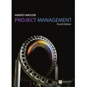 Project Management by Harvey Maylor