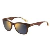 Carrera Ochelari de soare barbati CARRERA (S) 6000MT SIG MATT BROWN