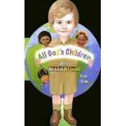 All God's Children by Ken Ham