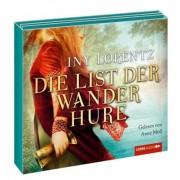 Die Wanderhure Band 6: Die List der Wanderhure (6 Audio-CDs)