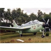 Revell 04397 - Maqueta de la avioneta Fairey GANNET AS Mk.1/4 (escala 1:72)