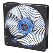Ventilator 140 mm Silverstone Air Penetrator, SST-AP141-UV