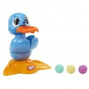 Little Tikes Ocean Explorers - basketballen en jongleren met zeehond 638480