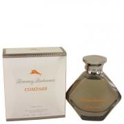 Tommy Bahama Compass Eau De Cologne Spray 3.4 oz / 100.55 mL Men's Fragrance 534320
