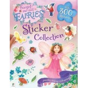 Forget-Me-Not Fairies Sticker Collection