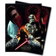 Star Wars7 műanyag asztalterítő, 120*180 cm