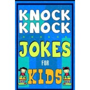 Knock Knock Jokes for Kids Book by Mike Ferris