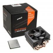 Procesador Amd Fx-8370 Con Wraith, S-am3+, 4.0ghz, 8-core
