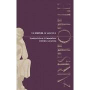 The Poetics of Aristotle by Stephen Halliwell