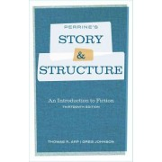 Perrine's Story and Structure by Thomas R Arp