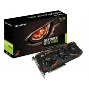 GIGABYTE nVidia GeForce GTX 1080 8GB 256bit GV-N1080D5X-8GD rev. 1.0