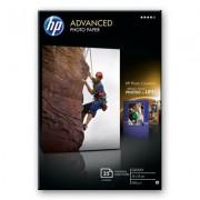 Hartie Fotografica HP Advanced Glossy 25 foi 10 x 15 cm borderless