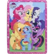 My Little Pony Happy Tin by Parragon Books Ltd