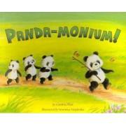 Panda-Monium! by Cynthia Platt