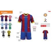 Givova - Completo Calcio Kit Catalano