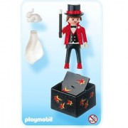 Playmobil 4667 Romans Egyptians Set Magician