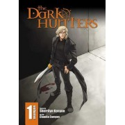The Dark-Hunters, Volume 1