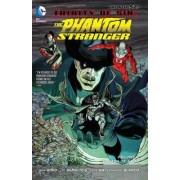 Phantom Stranger Volume 2 Breach Of Faith (TP The New 52) by Gene Ha