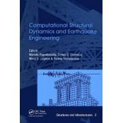 Computational Structural Dynamics and Earthquake Engineering by Manolis Papadrakakis