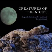 Creatures of the Night by Joe McDonald