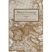 Rhine Crossings by Aminia M. Brueggemann