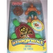 Imaginext Riptide the Turtle