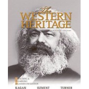 The Western Heritage: Combined Volume by Donald M. Kagan