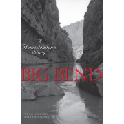 Big Bend by J. Langford