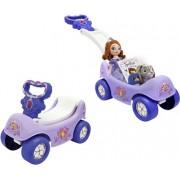 Sofia the first happy hauler loopauto & bolderkar