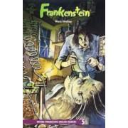 Oxford Progressive English Readers: Grade 5: Frankenstein: 5000 Headwords by Mary Wollstonecraft Shelley