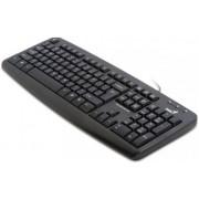 Tastatura Genius Wired USB KB-110X (Neagra)