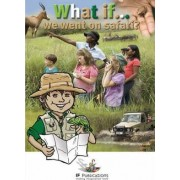 What If We Went on Safari? by Sally Featherstone