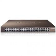 Switch TL-SG1048, 48 Porturi Gigabit