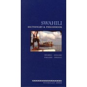 Swahili-English/English-Swahili Dictionary and Phrasebook by Nicholas Awde