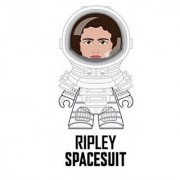 Titans Alien 'The Nostromo Collection' 3 Vinyl Figure - RIPLEY SPACESUIT (2/20 Rarity) ~ Opened to Identify